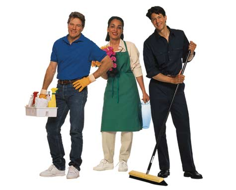 Home Cleaning-cleaningtrio